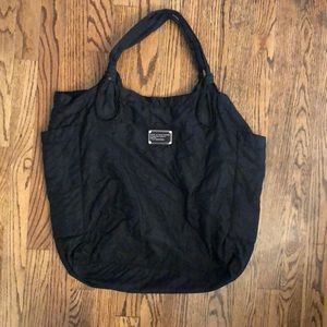 Marc by Marc Jacobs nylon tote bag